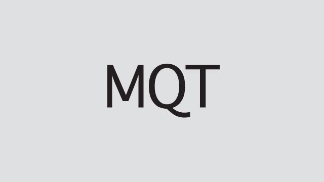 MQT – May Matrix Quanten Transformation